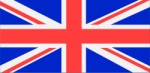 United Kingdom, Flags, views: 2561