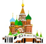 St. Basil's, Travel, views: 3003