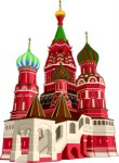 Basil's Cathedral, Travel, views: 3198