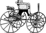 Carriage, Transport