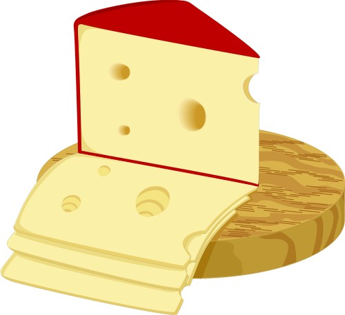 Cheese; Food