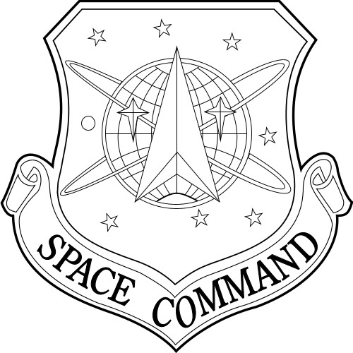 Space Command; Space
