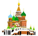 Kremlin in Moscow, Buildings, views: 5548