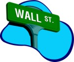 Wall Street sign, Travel